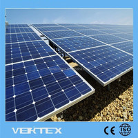 Supply Lastest 300Watt Monocrystalline Solar Panels Products With Best Price Per Watt