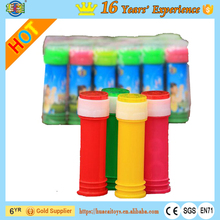 Hot sale maze bottle blowing bubble toys