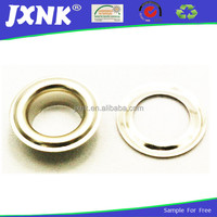 Product Type and eyelet Style different size metal eyelets for curtains