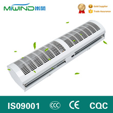 Chinese style tubular series factory design door air curtain