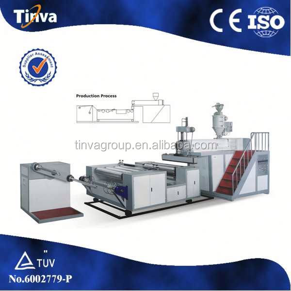 2015 Advanced Technology PE air bubble film bag making machine/compound air bubble film making machine