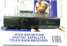 Strong 4930 HD satelite dish receiver for Africa match gprs dongle