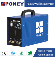 MOSFET Inverter TIG/MMA Welding Machine WS-200