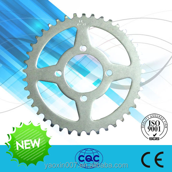 profession manufacture IOS quality assurance chain sprocket