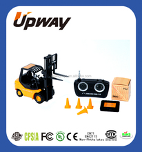 China Wholesale 6CH RC Forklift Truck