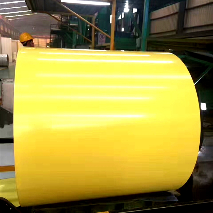 Fast delivery prepainted galvanized steel coilral color cost price aluminum coil corrugated iron sheets colour coated strip