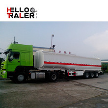 RHD or LHD Oil Tanker Truck 15000 Liters Diesel Fuel Tanker With Fuel-servicing Equipment