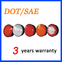 SAE standard led taillights for trailers