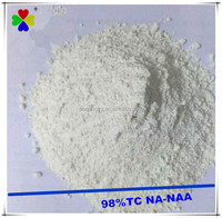 98%TC NAA Soluble powder root hormone Sodium naphthalene acetate