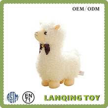 Factory Best Selling Stuffed Animal Toys Cute Plush Sheep