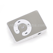 Hotest cheap large button mp3 player with hifi sound