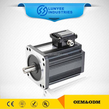 Electric Car Wheel permanent magnetism synchronous motor