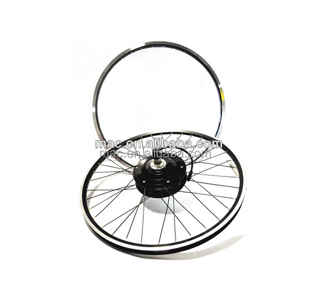 electric hub motor for motorcycle