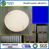 High Bulletproof Ceramic, Alumina Carbide Ceramic for Body Armor