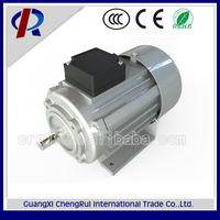 Flange Type Vertical Mounted Motors 3 phase 1HP electric motor