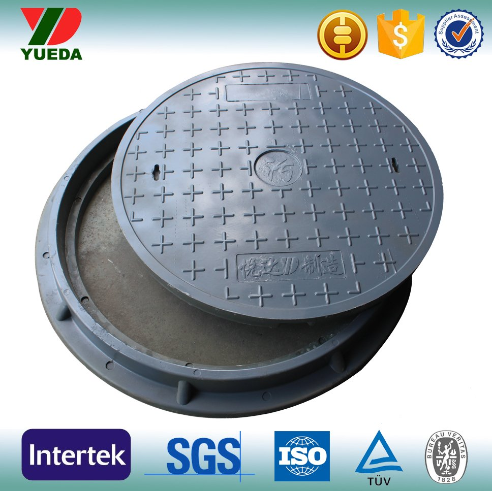 pvc oval manhole cover dimensions