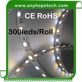 Hot decoration products RGB 60leds led light strip nonwaterproof