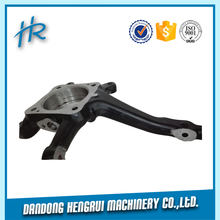 3 years warranty with ISO9001:2008 customized from casting factory swift steering system knuckle