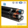 xlpe cable prices 11kv XLPE insulation electric power cable with copper/aluminum conductor