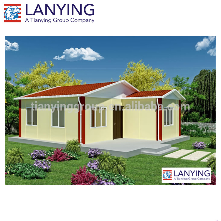 Low cost Modular home building and office house for sale