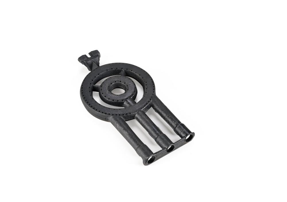 gas stove parts cast iron gas cooker ring burner