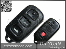 For Different Brands Car for Toyota Blank Key