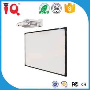 Touch Screen Smart Board interactive Intelligent whiteboard Prices