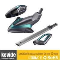 2 in 1 dry handy cyclone silent dry vacuum cleaner