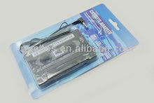 Universal Black 3.5mm Jack Car Audio Cassette Adapter For iPod MP3