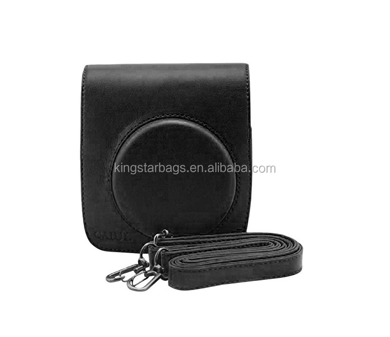 Camera Protector Compact Case Shoulder Bag with Strap