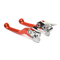 CNC billed motorcycle adjustable motorcycle clutch levers for KTM
