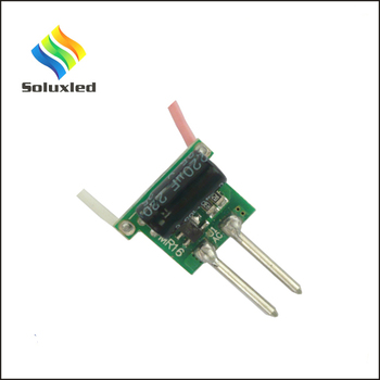 3w mr16 constant current led driver
