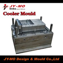 innovative plastic air cooler mold maker