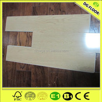 New Products Synchronized Surface Indoor Wpc Floor 6MM