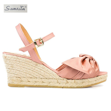 Volume manufacture durable 2018 ladies party wear shoes high heel sandals