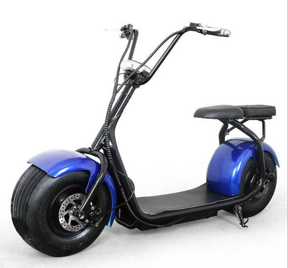 Hot selling city transportation low-carbon harley bicycle 2 wheel electric car