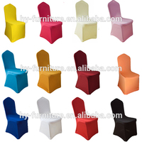 USED WEDDING CHAIR COVERS BANQUET CHAIR