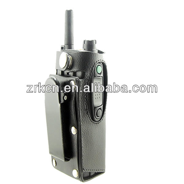For TETRA radio MTP850 carry case RLN5720