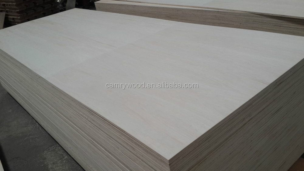 CE/CARB Plywood birch plywood