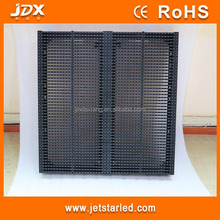 full color led board/led display screen PH16 for outdoor mesh stage background/concert/fashion show