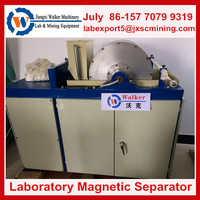 Hematite Magnetic Separator,Sample Dressing Magnetic Separators