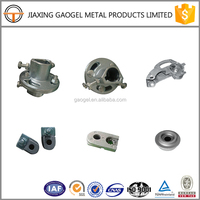 Stainless steel products made die casting