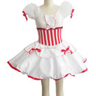New -child dance flower stage skirt -girls' dance costumes-ballet skirt-children and adults' ballet dancewear