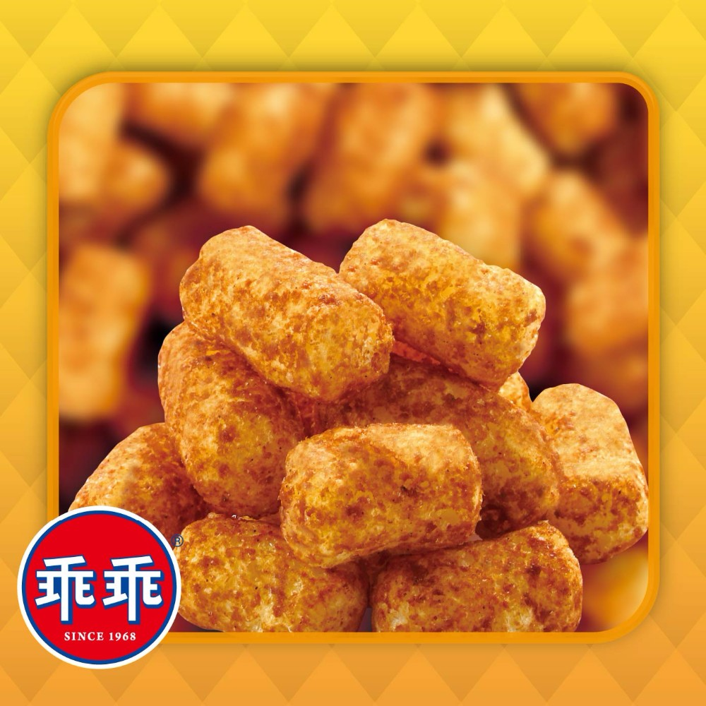 Taiwan Made Corn Snack mix Different Flavor Better Japanese Snack