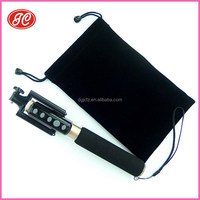 2015 USA best selling various selfie stick pouch , Chinese factory sales selfie stick bags