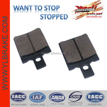 Zhejiang performance atv/utv brakes spare part chinese 110cc atv 4x4 parts