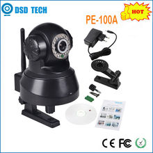 cheap night vision ip camera wireless robot cctv camera new ccd industrial camera with auto focus