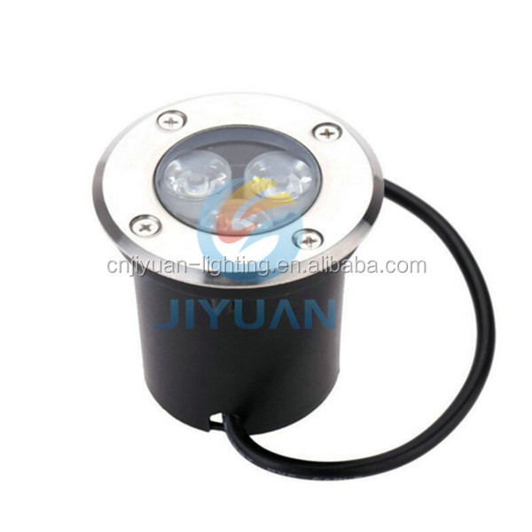 1w led underground one led IP67 waterproof VST Electrical 3years warranty