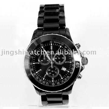 Popular ceramic sport watch JC250