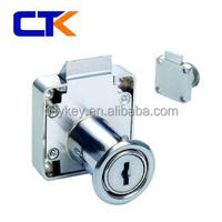 CTK Zinc Alloy furniture Cabinet Door Drawer Lock Slam Lock (338)